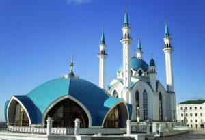 informasi harga kubah masjid