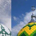 Daftar Harga Kubah Masjid Enamel