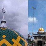 Harga Atap Kubah Masjid
