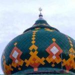 Harga Buat Kubah Masjid