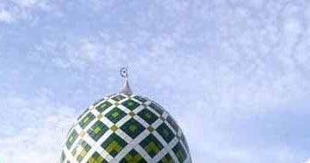 Harga – Harga Kubah Masjid