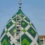 Harga Kubah Masjid