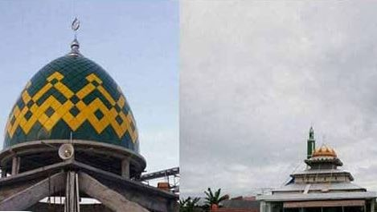 Harga Kubah Masjid Di Surabaya