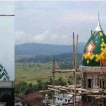 Harga Kubah Masjid Biasa