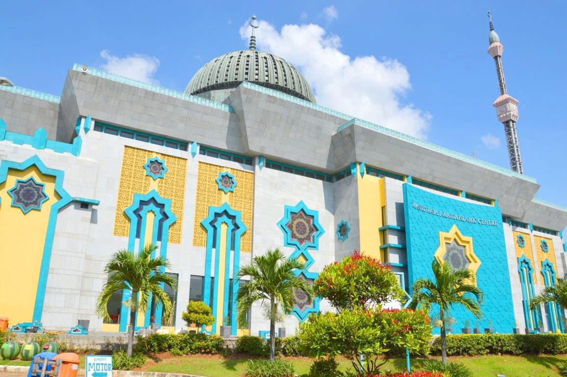 Kontraktor Kubah Masjid di Serang