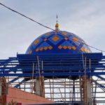 Kontraktor Pembuat Kubah Masjid Madura