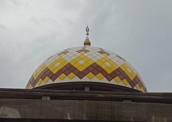 Kontraktor Pembuat Kubah Masjid Purwokerto