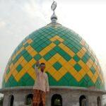 Kontraktor Kubah Masjid Denpasar