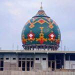 Kontraktor Kubah Masjid Kupang