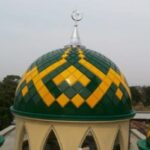 Kontraktor Kubah Masjid Palangka Raya